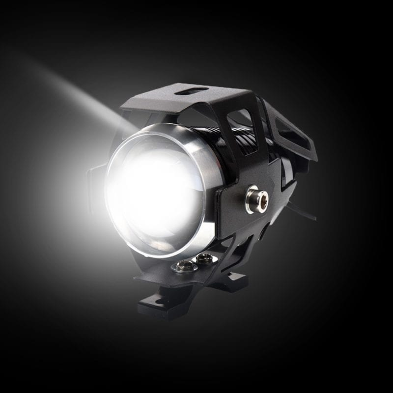 Pakrys U5 LED Special Headlights