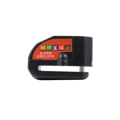 ZentoRack Disc Brake Alarm Lock 7303
