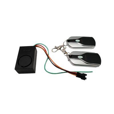 Fiido Internal Alarm with Remote Q1/Q1s