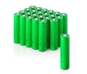 Lithion Ion Battery