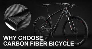 Why Choose Carbon Fiber Bicycle