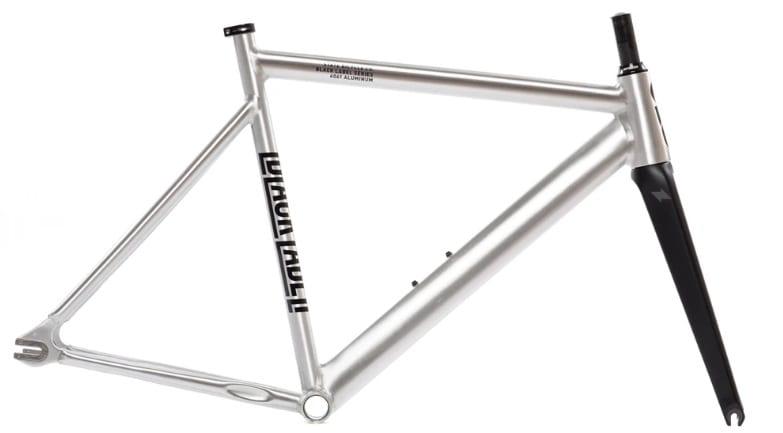 Aluminium Bicycles Frame