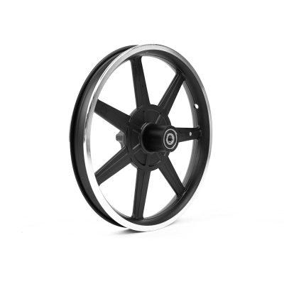 Front Rim with Wheel Axle for Venom 2/2+