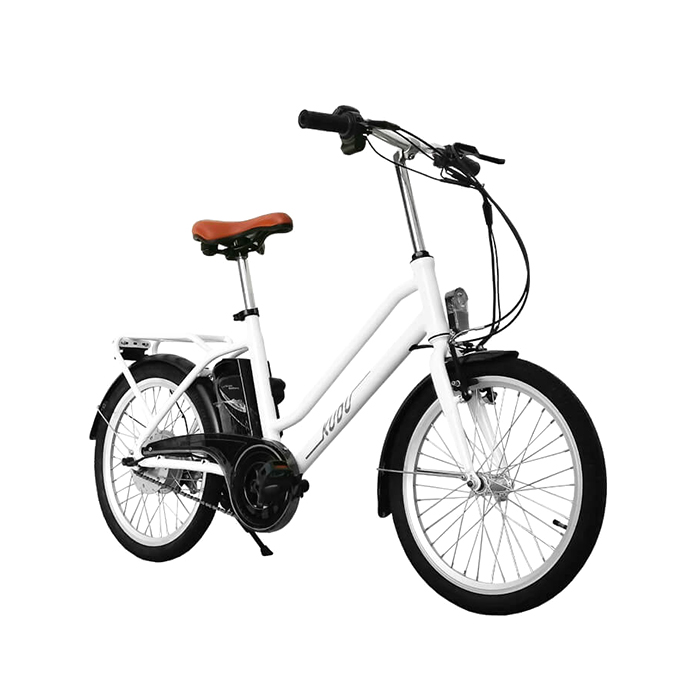 Kudu Electric Bike | LTA Approved | Free Gift x6 | 6 Months Warranty