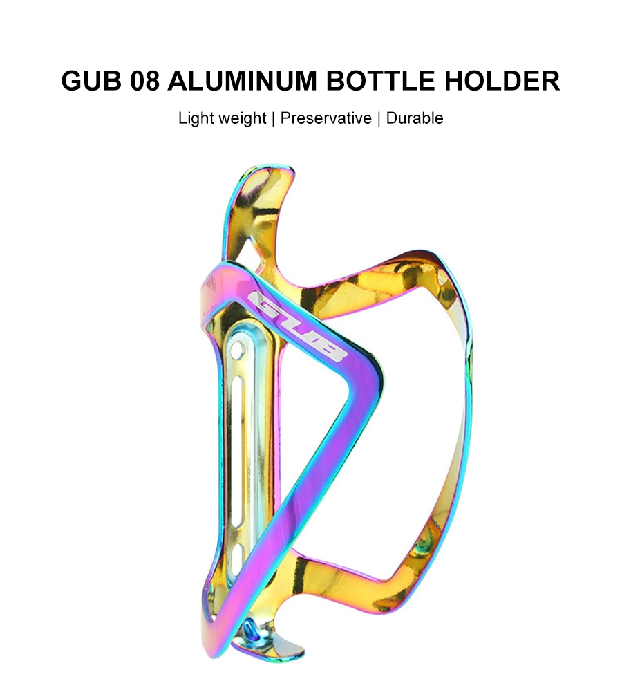 GUB 08 Aluminum Water Bottle Holder p1