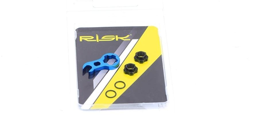 Risk Conversion Nut RA109 p9
