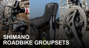 Read more about the article Shimano Roadbike Groupset Hierarchy [All you need to know about] – Beginner's guide