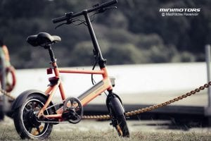 Venom 2 LTA Approved Electric Bike