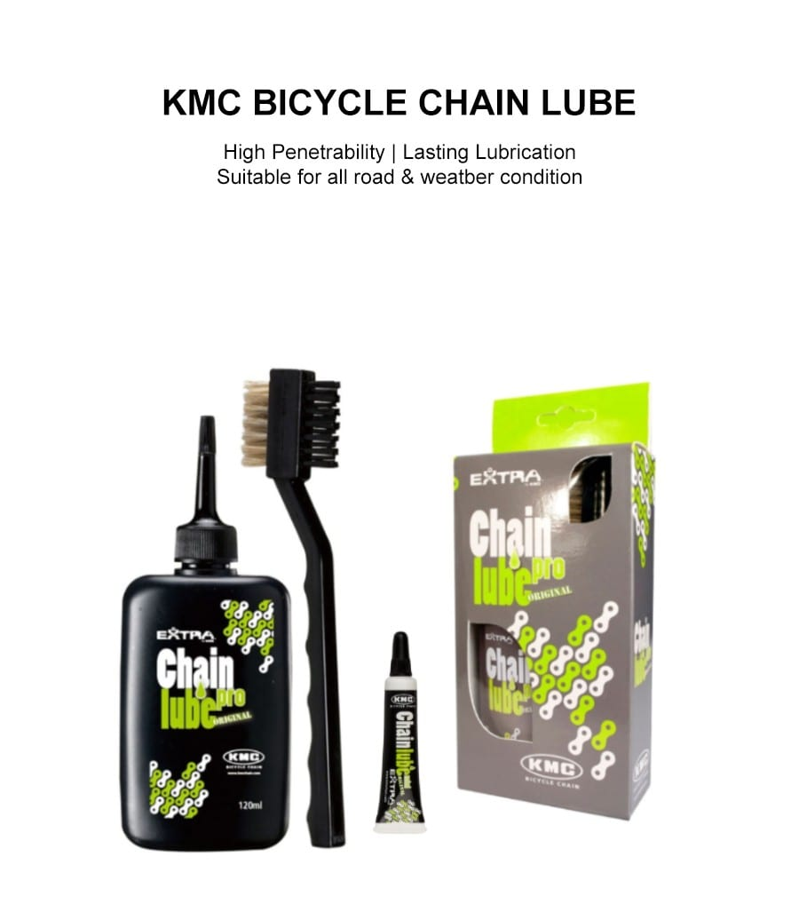 KMC Bicycle Chain Lube