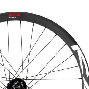 ICAN AM275-40C Carbon Clincher Wheelset