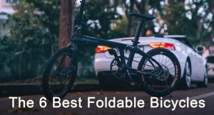 The 6 Best Foldable Bicycles in Singapore