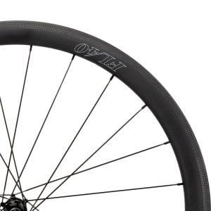 ICAN FL 40 Carbon Wheelset