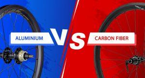 Carbon Fiber VS Aluminium Wheelsets – Which is better?