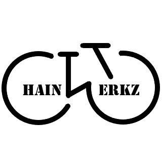 Chain werkz Logo