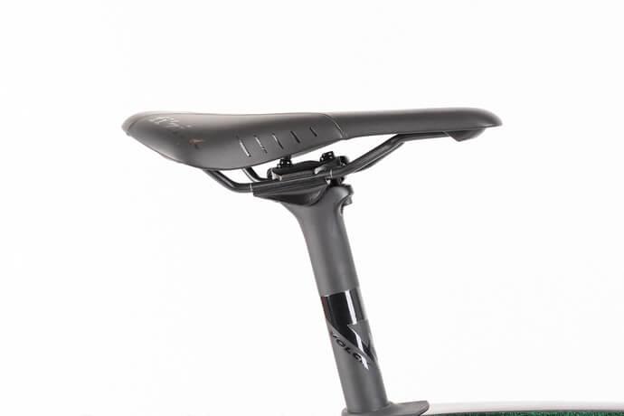 Volck Carbonite EX Carbon Road Bike