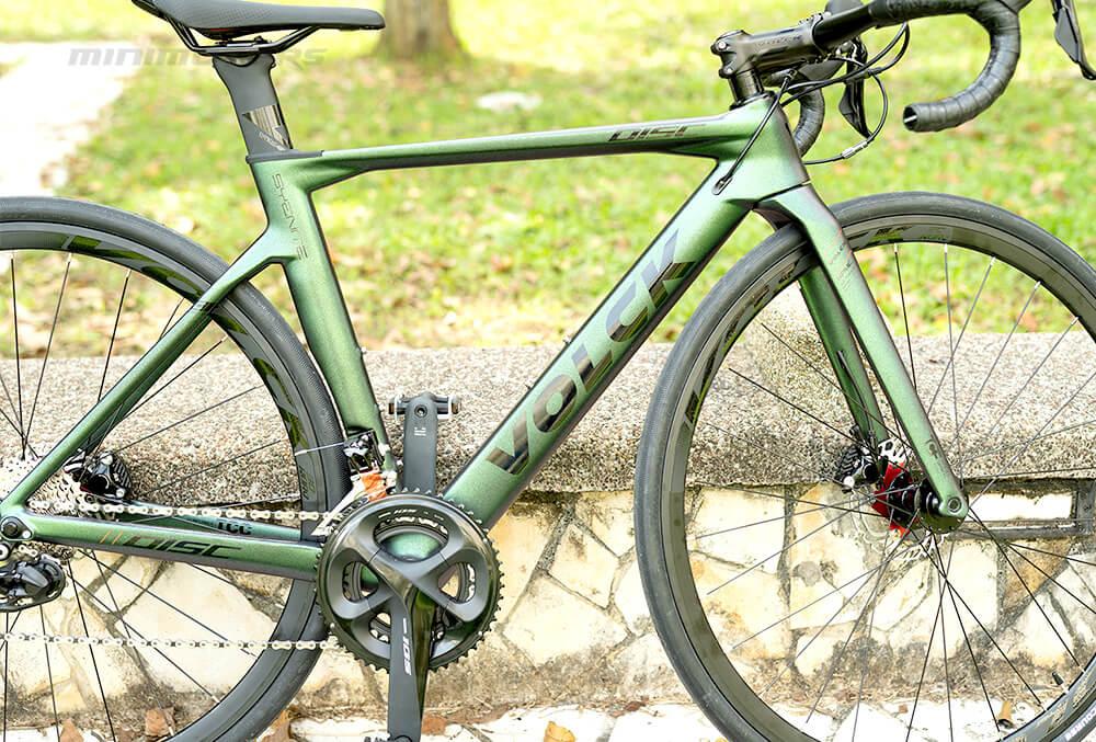 Syenite Road Bike